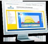 OCS System Datenüberwachung