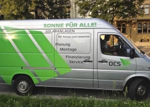 OCS System Service