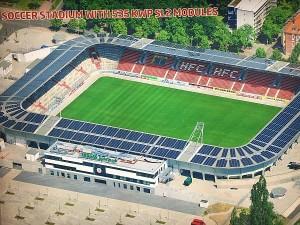 Stadion HFC