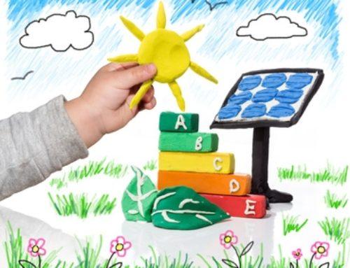In immer mehr Privathaushalten wird Strom erzeugt! Bei Ihnen auch schon?